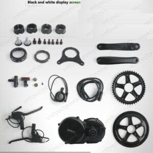 ΕΤΟΙΜΟΠΑΡΑΔΟΤΟ Bafang 48V 750W 46T 68mm BBS02 Motor Kit with C965 monochrome display