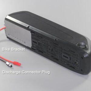 ΕΤΟΙΜΟΠΑΡΑΔΟΤΗ Μπαταρια Ιοντων Λιθιου 36v 10,4 Ah  SAMSUNG HAILONG  battery pack