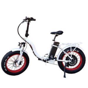 """Ηλεκτρικό ποδήλατο 20"""" FOLDING SR20A"""